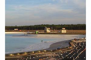 Artificial lagoon in St. Johns community will be the ...