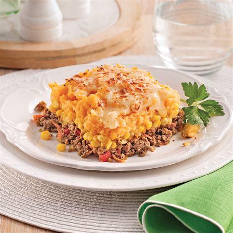 recette de pate chinoise p 226 t 233 chinois gratin 233 recettes cuisine et nutrition pratico pratique