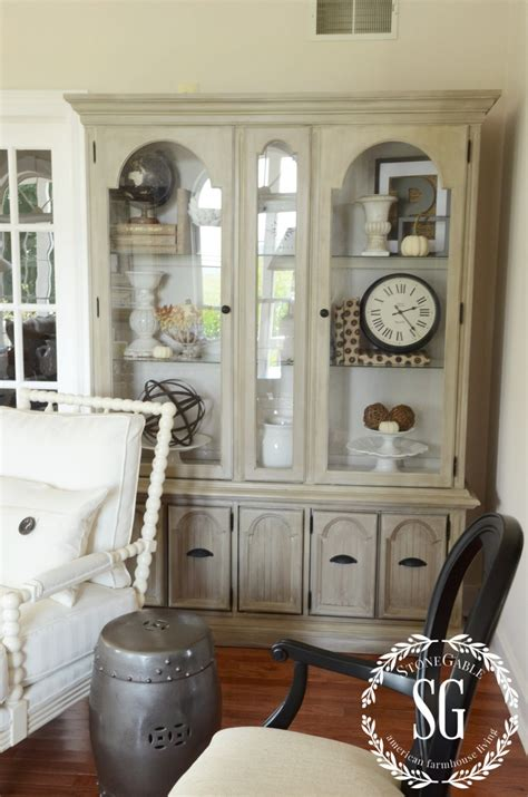 easy tips  style  hutch stonegable