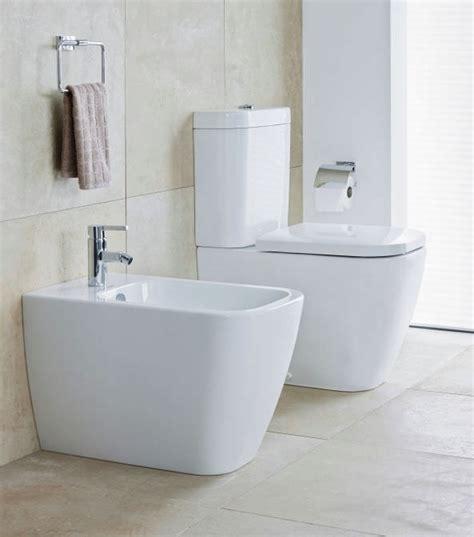 duravit happy d 2 btw toilet suite
