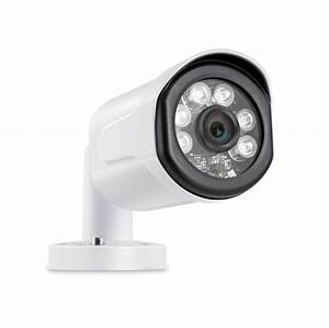 2mp 8ch Ip Video Poe Security Camera System