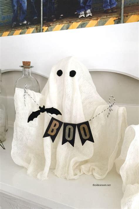 diy ghosts the idea room