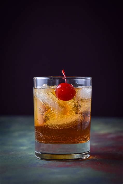 southern comfort manhattan southern comfort manhattan a twist on the classic