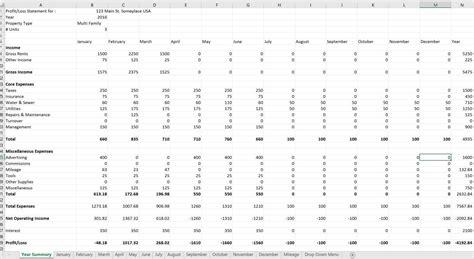 The Great Battle Excel Vs Online Property Management