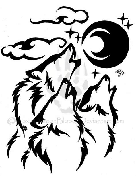 wolf silhouette ideas  pinterest wolf artwork