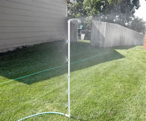 17 best images about diy outdoor misting system on