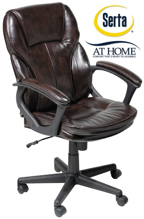 Serta Managers Chair 44334 by Serta Manager S Office Chair Shop Your Way