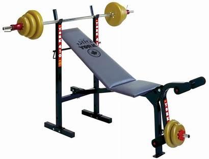 Bench Press Equipment Gym Machine York Barbell