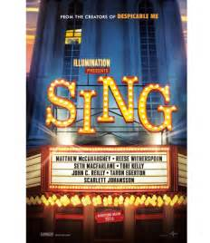 Sing 2016 Full Movie Online