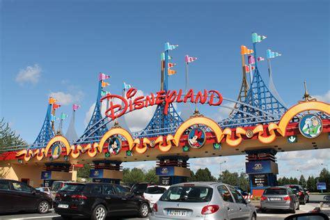 Disneyland Paris Holiday Packages