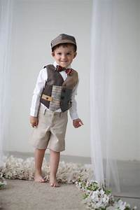 1000+ ideas about Boys Wedding Outfits on Pinterest | Page Boys Boys Tuxedo and Page Boy Style