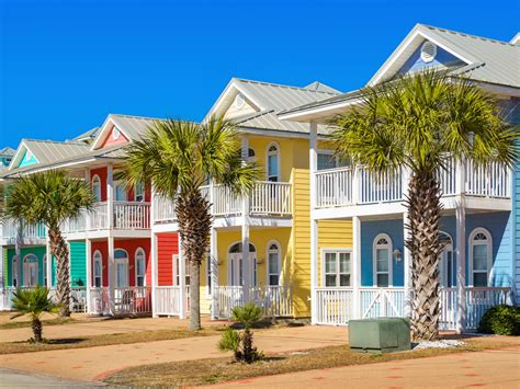 10 best places in florida to buy a vacation home this year