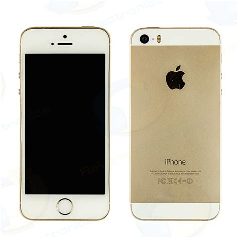 Iphone 5s Gold 16gb 2918 by Apple Iphone 5s Gold Apple Iphone 5s 32gb Gold Unlocked