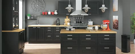 modele de cuisine design formidable modele de cuisine equipee 6 cuisine