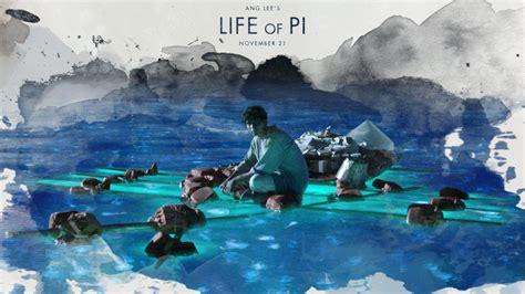 life  pi poster  clip