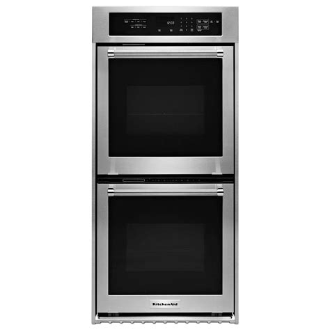 replacement cabinet doors kitchenaid 24 in electric wall oven self cleaning