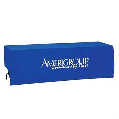 standard 8 foot table home trade show table cover