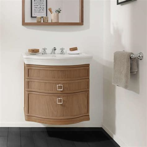 imperial firenze verona large wall hung vanity unit
