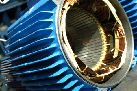 Motor Rewinding by Motor Rewinding Service Motor Rewinding Shop Tekwell