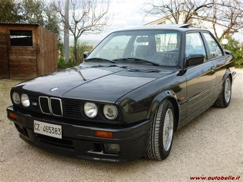 Vendo Bmw 320is Mpower