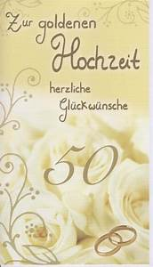 Glückwunschkarten Zur Goldenen Hochzeit : maxi gl ckwunschkarte goldhochzeit gro zur goldenen hochzeit doppelkarten ~ Frokenaadalensverden.com Haus und Dekorationen