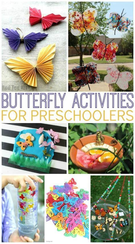 activities about butterflies for preschoolers pre k pages 697 | Butterfly Theme Activities for Preschool
