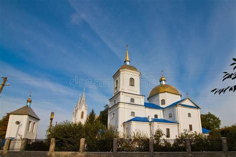 Beautiful modern church stock photo. Image of religion ...
