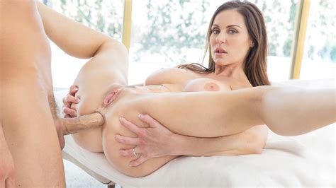 Tushy Kendra Lust First Anal With Mick Blue Anal Sex