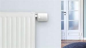 Tete Thermostatique Connectée : la soci t tado fait de votre chauffage un chauffage ~ Melissatoandfro.com Idées de Décoration