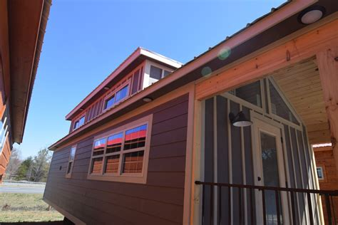 Key West Cottage by Key West Cottage Mountain Recreation Log Cabins