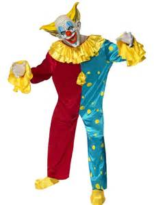 Professional Clown Costumes