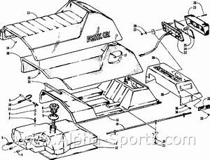 1990 Arctic Cat Prowler 440 Wiring Diagram Free Download  U2022 Oasis
