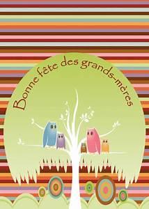 Texte Fte Des Grand Mres Pour Enfants Gratuit Et Cartes