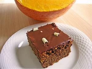Kuchen Mit Kürbis : hildes k rbis schoko kuchen rezept mit bild von ~ Lizthompson.info Haus und Dekorationen