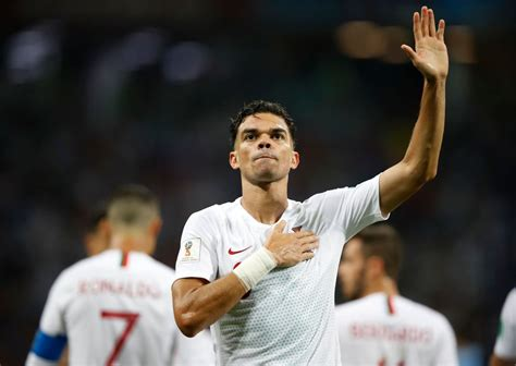 Ex-Real Madrid star Pepe leaves Besiktas - ronaldo.com