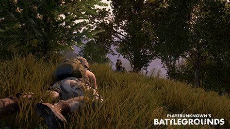 Player Unknown's Battlegrounds Is Coming For H1z1's Head