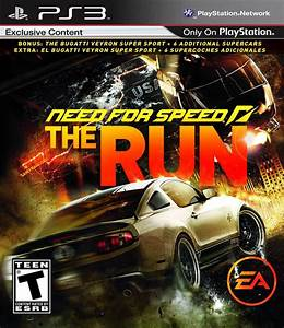 Need For Speed Undercover Ps3 : need for speed the run ps3 review any game ~ Kayakingforconservation.com Haus und Dekorationen