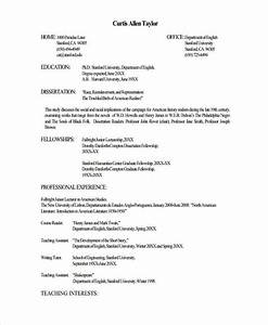 sample resume for teaching profession for freshers - fresher lecturer resume templates 5 free word pdf