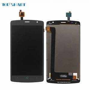 For Zte Blade L2 L3 L4 L5 Plus Lcd Display Touch Screen Digitizer Assembly Replacement Phone