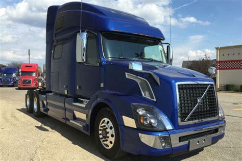 volvo trucks recall reaches rare  completion