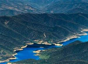 Lakes & reservoirs - Travel Victoria: accommodation ...