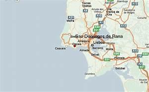 Gu U00eda Urbano De Sao Domingos De Rana