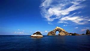 Fond Ecran Mer : sea wallpaper 1920x1080 37101 ~ Farleysfitness.com Idées de Décoration