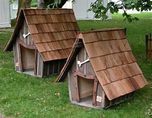 Hundehütten Selber Bauen : hundeh tte selber bauen super ideen ~ Eleganceandgraceweddings.com Haus und Dekorationen