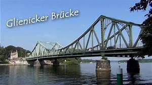 Glienicke Bridge - The Bridge Of Spies
