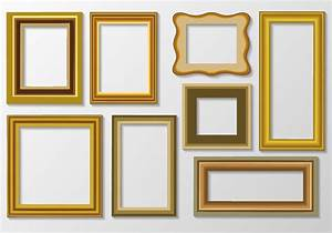 Free Photo or Art Frame Vector - Download Free Vector Art ...