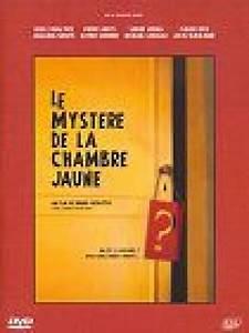 le mystere de la chambre jaune bande annonce du film With le mystere de la chambre jaune film