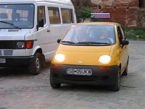 2003 Daewoo Matiz Service Repair Manual Download