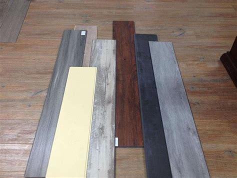 custom wear resisting spc vinyl plank flooring