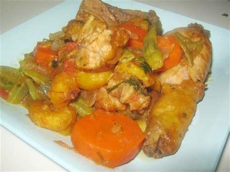 recette de cuisine camerounaise recettes africaines de poulet recettes africaines
